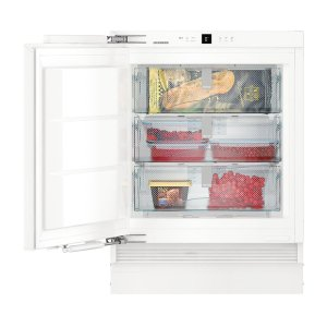 "Liebherr24"" Integrable under-worktop freezer with NoFrost"