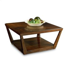 Jacobsen Square Coffee Table