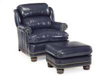 Austin Chair and Ottoman