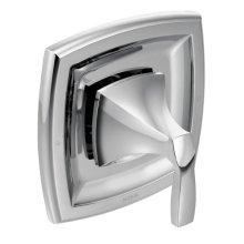 Voss chrome posi-temp® valve trim