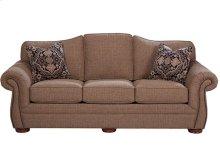 Craftmaster Living Room Stationary, Sleeper Sofas, Three Cushion Sofas