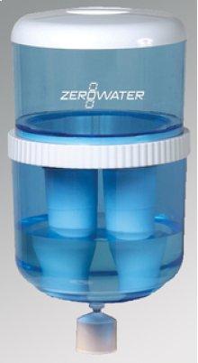 Model ZJ003-IS - The ZeroWater Water Bottle Kit