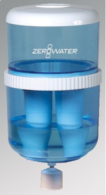 Model ZJ003-IS - The ZeroWater Water Bottle Kit