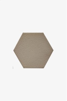 "Architectonics Handmade Field Tile 3"" Hexagon STYLE: ARFHX3"