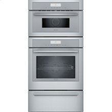 30-Inch Masterpiece® Triple Speed Oven
