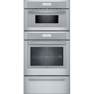 Thermador30-Inch Masterpiece® Triple Speed Oven