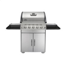 Gas Grill M485RSIB Mirage Series- NG Stainless