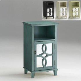 Maisie Cabinet Black