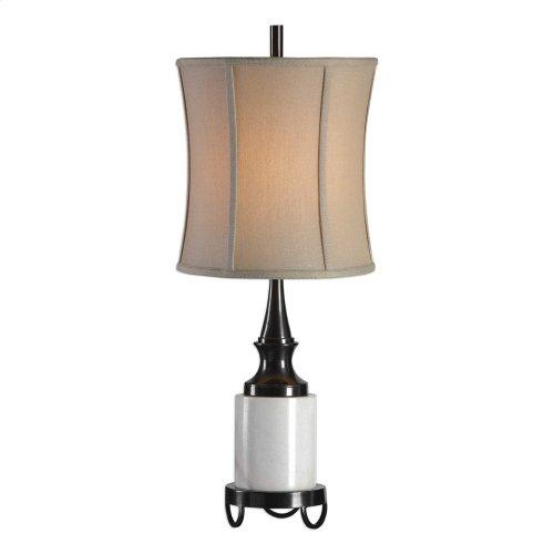 Molveno Buffet Lamp