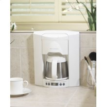 4 CUP BE-104 EXPRESS CARAFE (WHITE)