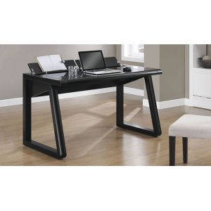 The Emory desk features a dual flip-up storage compartments are large enoug...