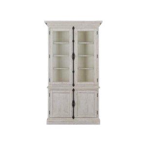 Magnussen HomeChina Cabinet