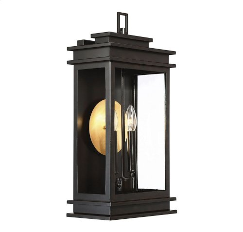 Reading Outdoor Wall Lantern