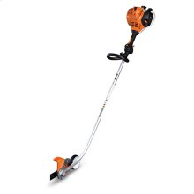 A professional curved-shaft edger that blends low emissions with high performance.