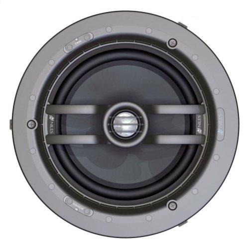 Ceiling-Mount L/C/R High Def Loudspeaker; 8-in. 2-Way CM8HD