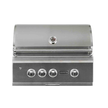 """Coyote30"""" S-Series Grill"""