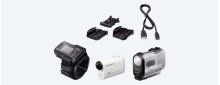 X1000V / X1000VR 4K Action Cam with Wi-Fi & GPS