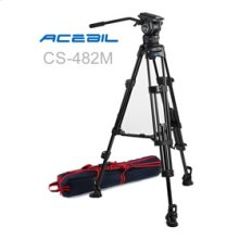 TWO STAGE TRIPOD KIT (26lb. LOAD)