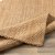 "Additional Jute Woven JS-2 2'6"" x 4'"