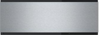 500 Series Warming Drawer 27'' Stainless steel HWD5751UC