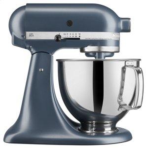 KitchenaidArtisan(R) Series 5 Quart Tilt-Head Stand Mixer - Blue Steel