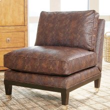 Statewood Armless Chair Without Casters