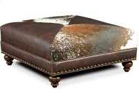 Juno Cocktail Ottoman Product Image