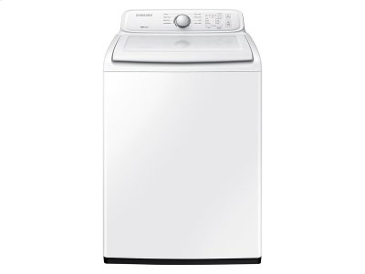 WA3000 4.0 cu. ft. Top Load Washer with Self Clean Product Image