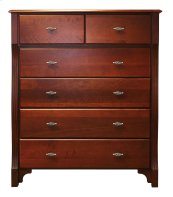 Wellington 6 Drawer Chest