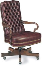 566-28 Executive Chair Home Office Product Image