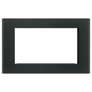 "GE ProfileMicrowave Optional 27"" Built-In Trim Kit"