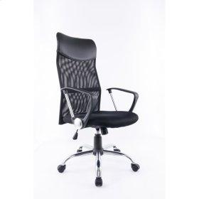 Adj. Office Chair W/ Tilt Mechanism