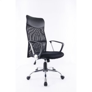 Adj. Office Chair W/ Tilt Mechanism
