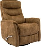 Gemini Autumn Swivel Glider Recliner Product Image
