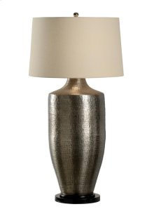 Spotted Urn Lamp