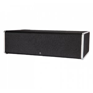 "Definitive TechnologyHigh-Performance Center Channel Speaker with Integrated 8"" Powered Subwoofer and Bass Radiator"