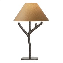 Woodland Iron Table Lamp