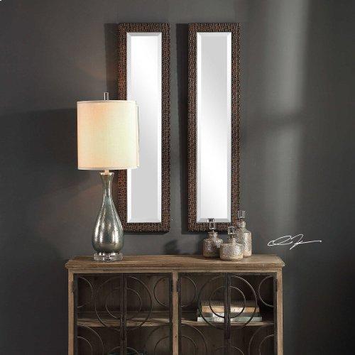 Ailani Mirrors, S/2