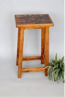 """#163 Counter Stool 15.5""""wx12""""dx24""""h Product Image"""