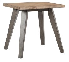 Oakridge End Table