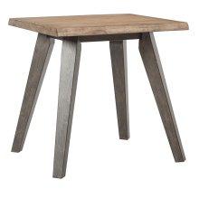 Oakridge End Table