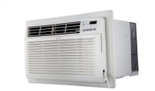 11,200 BTU 230v Through-the-Wall Air Conditioner with Heat