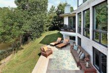 Home & Garden Rs014 Iv Rectangle Rug 10' X 13'