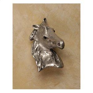 Beauty Horse Knob