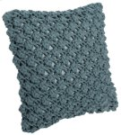 """Luxe Pillows Knitted Knot (23"""" x 23"""") Product Image"""