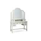 Inspirations by Wendy Bellissimo - Morning Mist Vanity Mirror Product Image