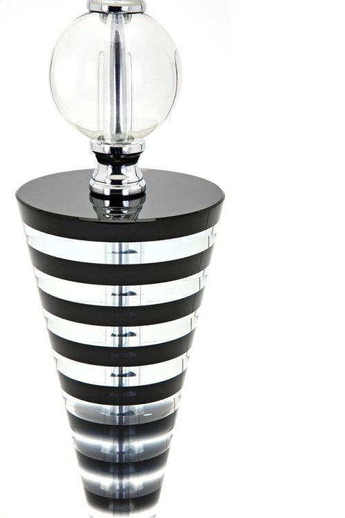 Sully Crystal Table Lamp