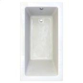 Studio 66x36 inch Bathtub - White