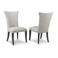 Modena Side Chair in Fabric