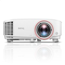 1080p Short Throw Home Theater and Gaming Projector  TH671ST